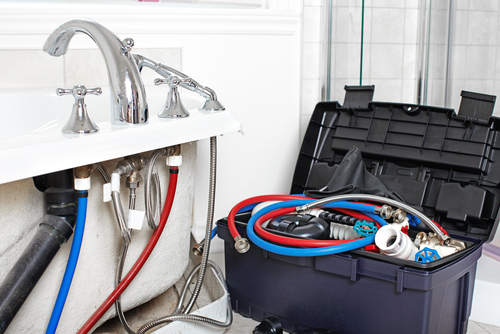Regular Plumbing Services