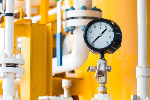 Plumbing Water Pressure