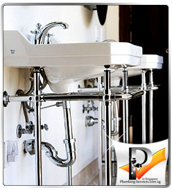 Office Plumbing Services