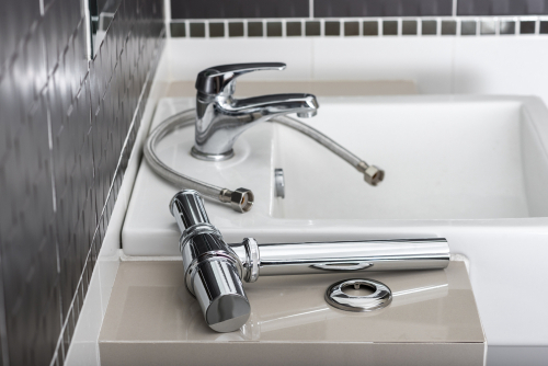 Plumbing Services For Office