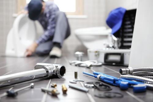 toilet-repair